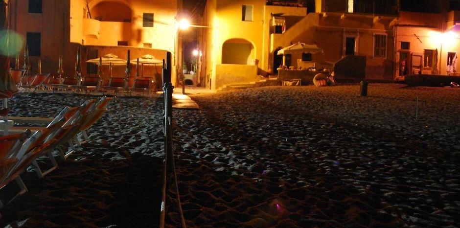 RESIDENCE IL GABBIANO VARIGOTTI - Varigotti, Italy
